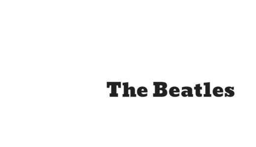 【ロック史】バンドの基本形を作ったビートルズの歴史・功績、そして名だたるUKロックバンドのデビュー