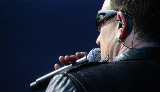【来日公演までに聞いておきたい】U2のおすすめアルバムランキング!モンスターロックバンド必聴の名盤はこれ!