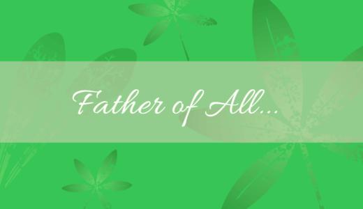 新境地開拓?グリーン・デイの新アルバム「Father of All…」を聞いてみた感想。来日するみたいだし新アルバムは押さえておくべし